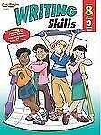 Writing Skills: Reproducible Grade 8 by STECK-VAUGHN