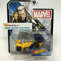 SALE!  Cable * 2019 Hot Wheels MARVEL Character Cars Case M * C23