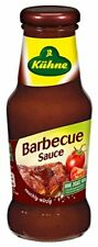 Kühne Würzsauce Barbecue, 6er Pack (6 x 250 ml)