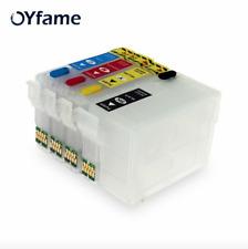 For Epson 252xl 252 T2521 T252 T2521XL refill cartridge WF-3620 WF-3640 WF-7110