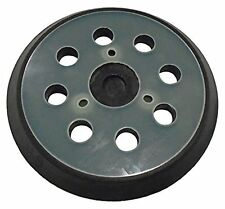Sanding Base And Pad - Replacement Part For The Makita Bo5010 Orbital Sander