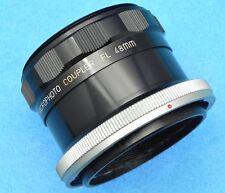 Canon Macro Coupler FL48mm  #2 .......... Minty