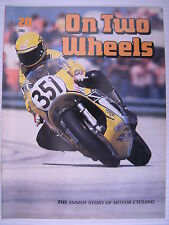 On Two Wheels -  Motorcycle Magazine Volume 2 - Issue No.20 - **FREE POSTAGE**
