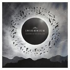 Insomnium-Shadows of the Dying Sun-CD NUOVO