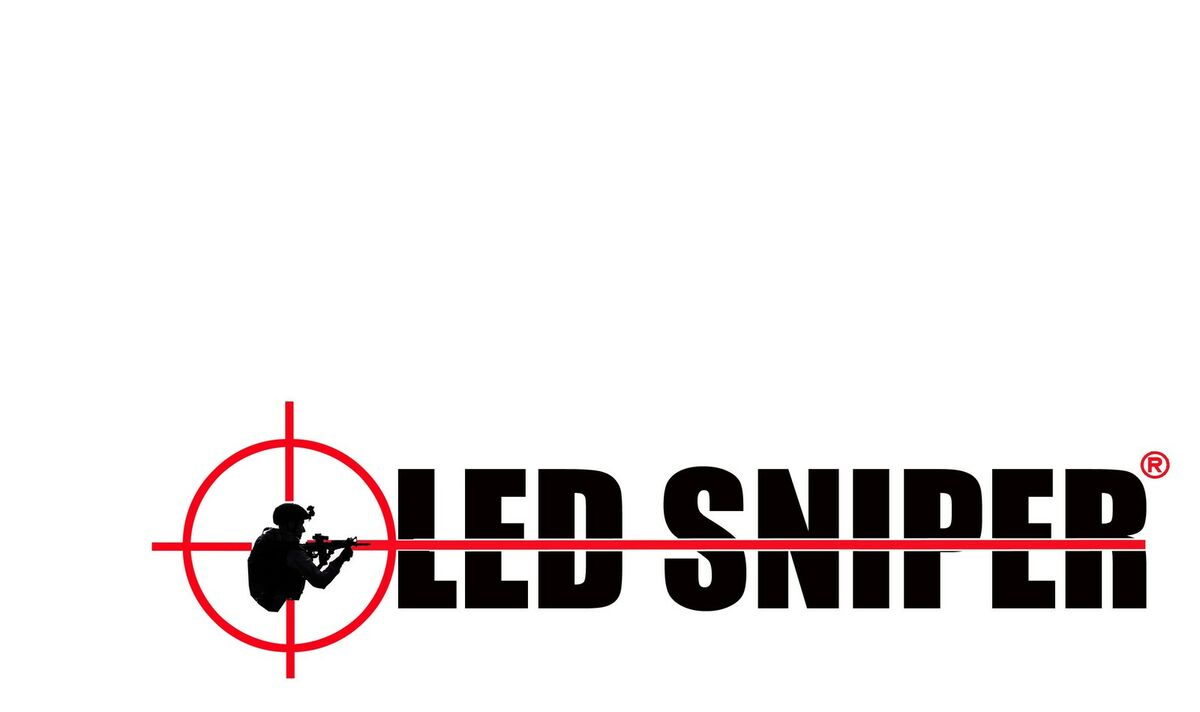 LED SNIPER®2014