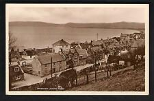 Ardersier nr Nairn. Looking North by J B White, Dundee.