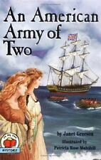 An American Army of Two (On My Own History (Hardcover))