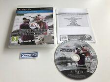 Tiger Woods PGA Tour 13 - Sony PlayStation PS3 - PAL FR - Avec Notice