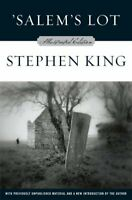 Salem's Lot Illustrated Edition by Stephen King