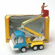Vintage Tri-ang Toys Hi-Way Mighty Mini Hi-Lift Platform TM 6655 * BOXED *