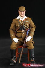 1/6 3R DID JP639 Imperial Japanese Army First Lieutenant Sachio Eto Figure Toy