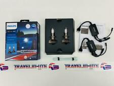 VW T6 Transporter Philips H7 X-treme Ultinon Led Headlight Bulbs 15 Onwards NEW
