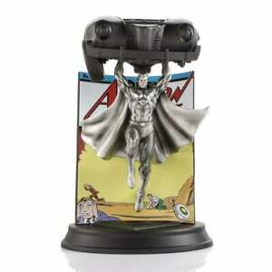 Superman Pewter Figurine DC Comics Limited Edition by Royal Selangor 0179015