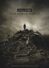 HAUJOBB New World March [Premium Edition] LIMITED 2CD 2011