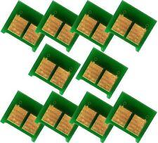 10 Toner Chip for Canon 120 2617B001AA imageCLASS D1180 D1320 D1350 D1370 refill