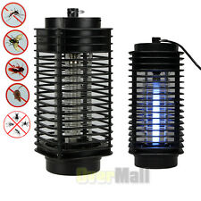 Home Mosquito Killer Lamp Led Electronic Bug Zapper-Ideal for Use Indoors New