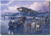 A Promise Kept A/P by Tom Freeman - C-47 Dakota C-54 Skymaster - Berlin Air Lift