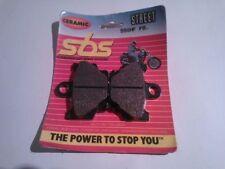 Freni e ricambi SBS per moto