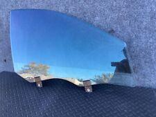 ✔MERCEDES W221 S350 S550 S600 S400 FRONT RIGHT PASSENGER DOOR WINDOW GLASS OEM