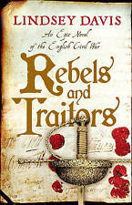 Rebels and Traitors by Lindsey Davis (Hardback, 2009)