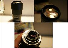 Objectif Sony 75-300 f4,5-5,6