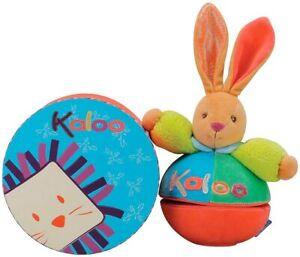 Kaloo Pop Musical Rabbit