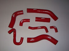 It will Fit 1984-1989 Nissan 300z Z31 (Silicone Coolant Hose).RooseMotorsports