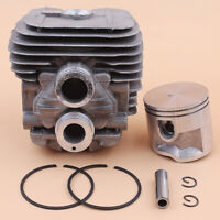Cylinder Piston Kit For Stihl TS410 TS420 TS 410 Cut-Off Saw 50mm  4238 020 1202