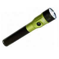 Streamlight 75635 Stinger LED Rechargeable Flashlight in Lime Green New