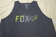 new..Fox RIVET Tank  size XL great deal take a look !!