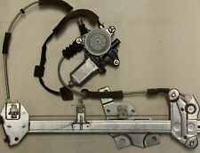 Mazda MX5 - Mk2 (NB) 98-05 - ELECTRIC WINDOW REGULATOR - OFFSIDE - Right NBFL