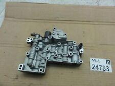 00 DEVILLE AUTOMATIC TRANSMISSION FWD 4.6L VIN Y valve body solenoid