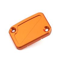 Front Brake Fluid Reservoir Cover For RC 125 200 250 390 DUKE 2012-2020 19