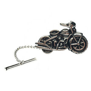 Easy Rider Motorbike Lapel Pin Badge Tie Tac XAJTT065