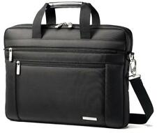 Samsonite Classic Business Cases, Laptop Shuttle, Computer Bag in Black