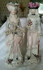 """EXTREMELY RARE VERY LARGE 16"""" Cordey Pair 4086 4087 OUTSTANDING CONDITION"""