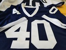 #00 Penn College Football Jersey Your Number -Sewn on. Your color: