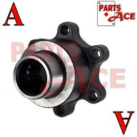Rear Differential Driveshaft Drive Shaft Boss Fits 2002-2008 Yamaha Grizzly 660