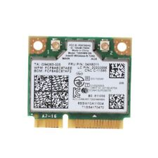 Intel Wireless 7260NGW BT 4.0 BN 300M WiFi NGFF Wlan Card for Lenovo Thinkpad