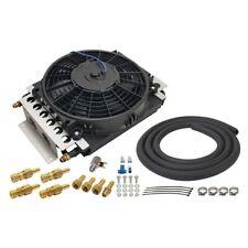 Derale 13900 Remote Transmission Cooler Kit