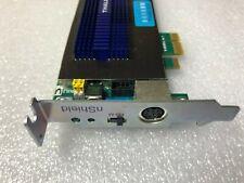 More details for thales ncipher nshield f3 pci-e security module a-025001-l low profile