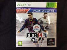 Fifa 14 Legends Collectors edition Xbox 360