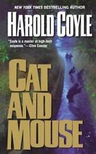 New listing Cat and Mouse, Paperback by Coyle, Harold, Like New Used, Free shipping in th.
