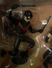 "DC Multiverse 7"" target  2-Pack Mcfarlane NIGHTWING  LOOSE  IN HAND !"