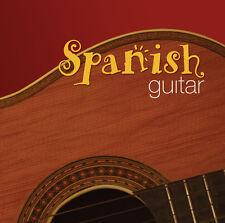Spanish Guitar CD