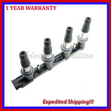 For 1PC Ignition coil UCE1206 UF620 96476979 Chevy Pontiac Cruze Sonic 1.8L L4