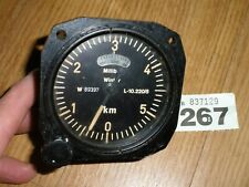 GEB. WINTER VINTAGE DIAL GAUGE