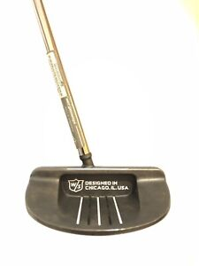 """Wilson Staff Infinite South Side Putter 35"""" Inches Right Hand"""