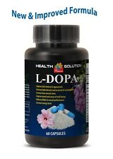 natural antidepressant - L-DOPA 99% EXTRACT - sexual performance 1 Bottle