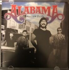 American Pride by Alabama (CD, 1992, RCA)
